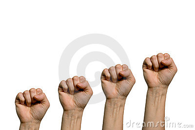 Four fist
