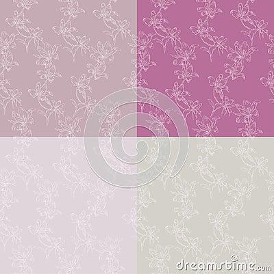 Four pattern