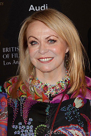 Four Seasons, Jacki Weaver Editorial Stock Photo