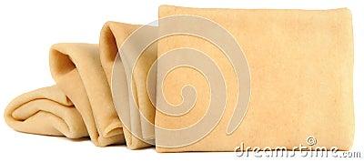 Four Stuffed Pancakes