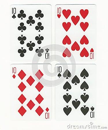 Four Ten s