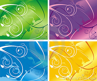 Four variants