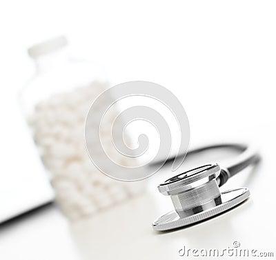 Fournitures médicales