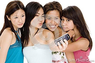 Foursome #6