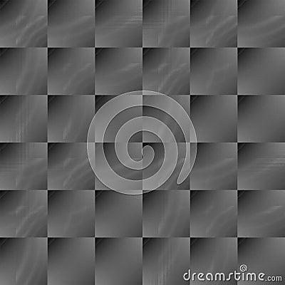 Foursquare seamless grey background.