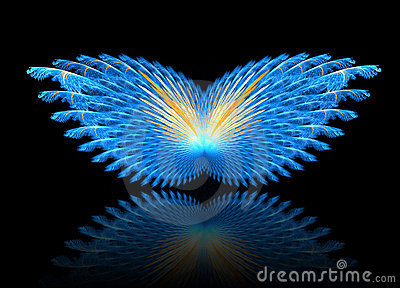 Fractal abstract