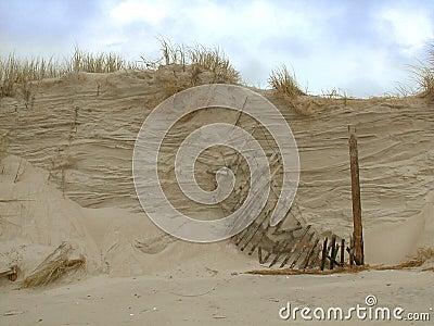 Fractura de la duna