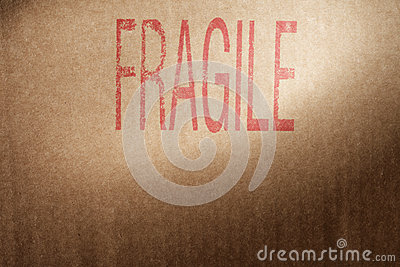 Fragile Contents