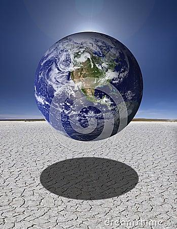 Free Fragile Earth Stock Photo - 509820