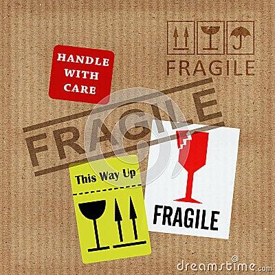 Fragile Notice