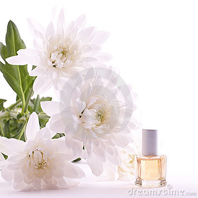 Fragrance oil