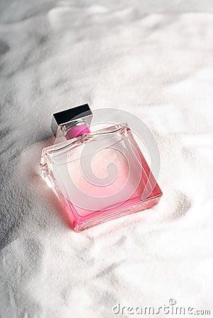 Fragrance on Sand