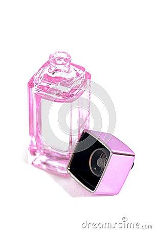 Fragrance Series 01