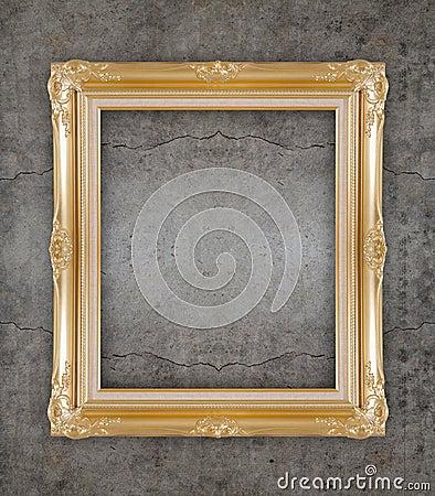 A frame