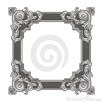Free Frame Royalty Free Stock Images - 4138079