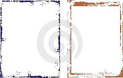 Frame and Borders Series