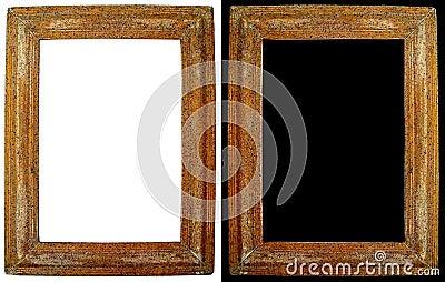 Frame da foto