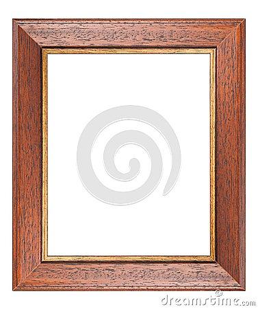 Frame de retrato