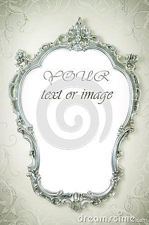 Free Frame.Interior Element Stock Photo - 12283340