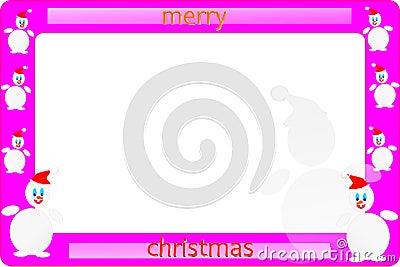 Frame merry