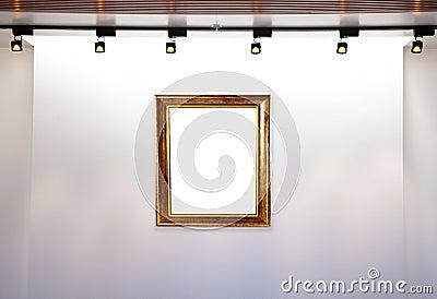 Frame museum