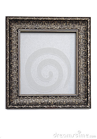 Frame for a picture