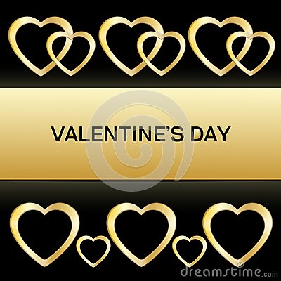 Free Frame With Heart Valentine Card2 Stock Photos - 108234143