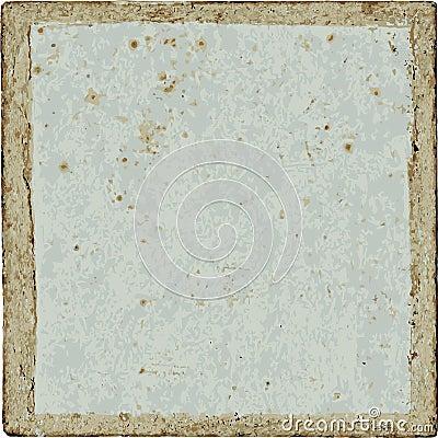 Framed Grunge Texture