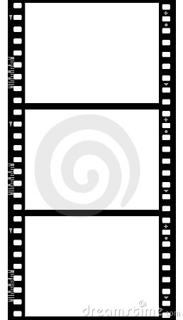 Free Frames Of Photographic Film ( Seamless) Stock Image - 8514201