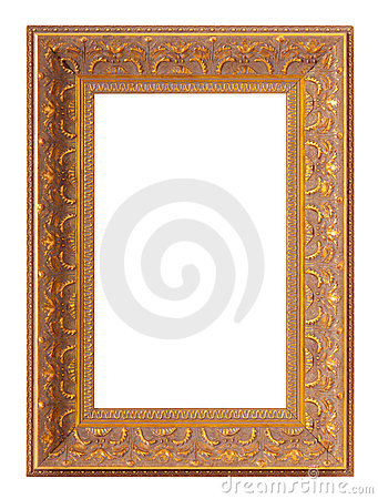 Frames for painting and picture