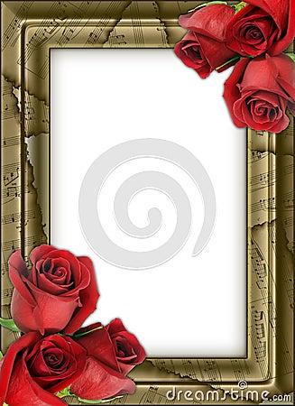 Free Framework For Photos Royalty Free Stock Image - 5738936