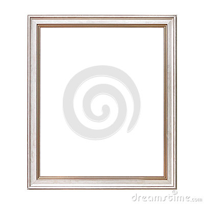 Free Framework In Antique Style. Vintage Picture Frame Royalty Free Stock Images - 95310919