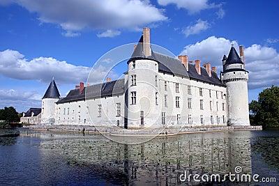 France Château Plessis-Bourre