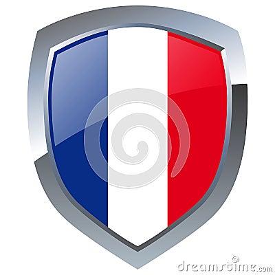 France Emblem