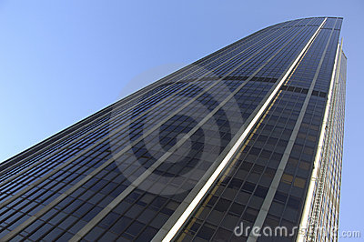 France; Paris; the montparnasse tower