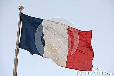 France s flag