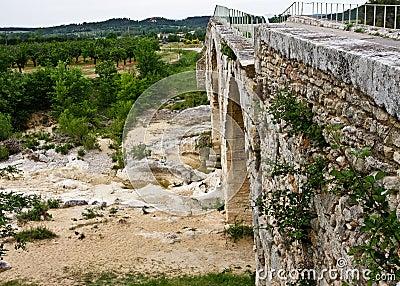 France s Pont Julien
