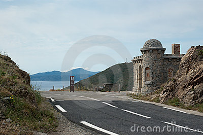 France Spain border