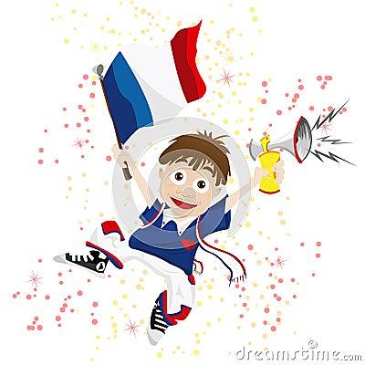 France Sport Fan