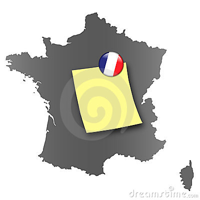 France-Whiteboard notes