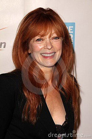 Frances Fisher Editorial Stock Image
