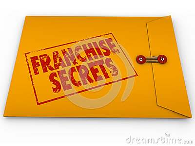 Franchise Secrets New Chain License Business Success Tips Advice