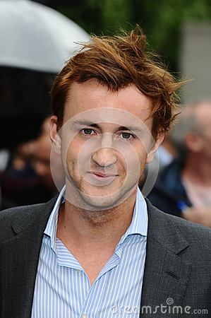 Francis Boulle Editorial Stock Photo