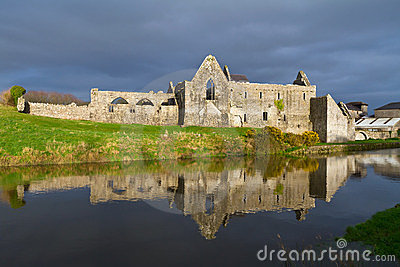 Franciscan Friary in Askeaton