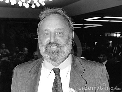 Frank Dobson Editorial Stock Image