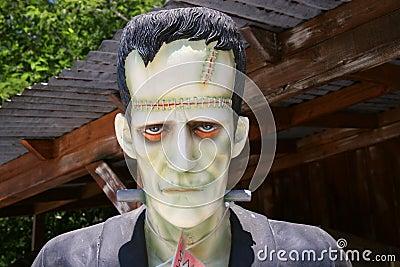 Frankenstein τέρας
