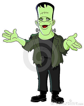 Free Frankenstein Stock Photo - 15882070