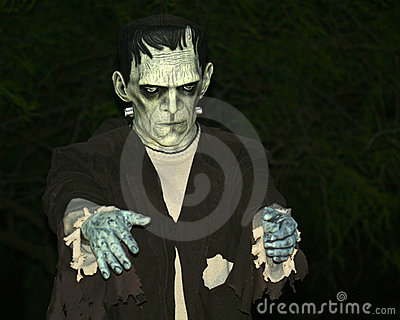 A Frankenstein s Monster