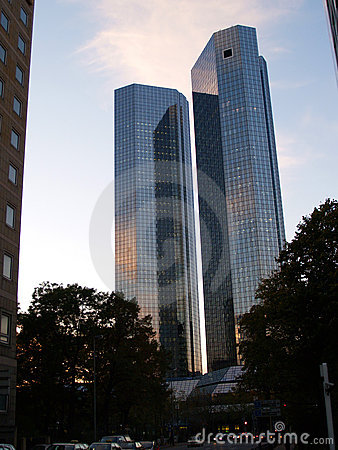 Free Frankfurt Iv Stock Image - 618401