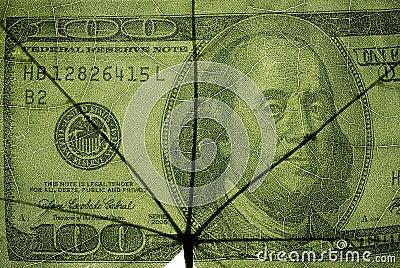 Franklin sull acero